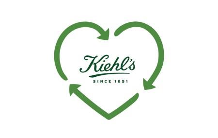 Kiehl's se suma al cuidado del medio ambiente apoyando con su programa de reciclaje