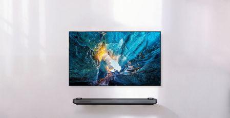 LG OLED y LG SUPER UHD reciben nombramiento como mejores televisores