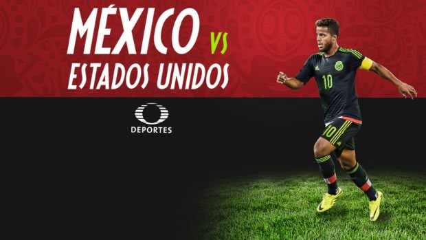 México vs Estados Unidos 2017, Hexagonal Final | Resultado: 1-1 - mexico-vs-usa-2017