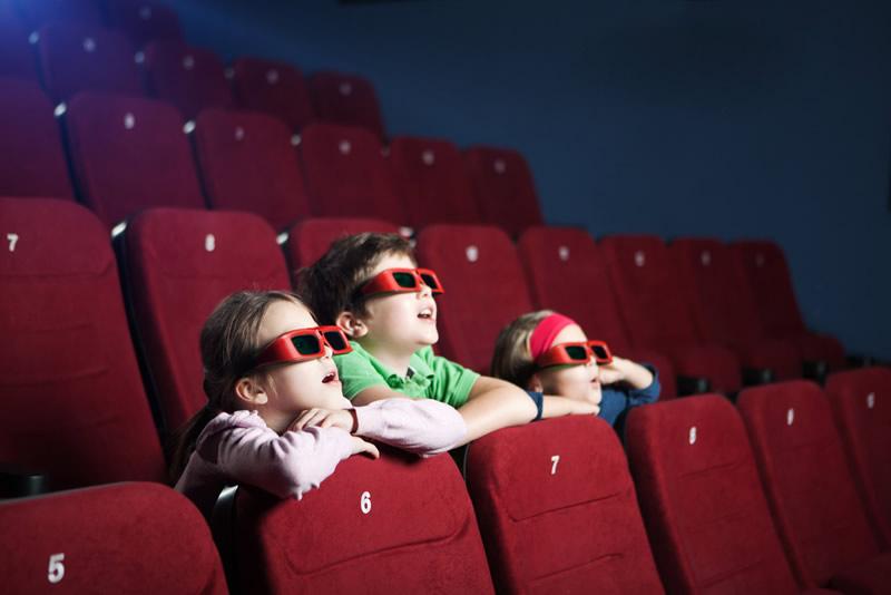 ninos cine 3 beneficios que tienen los niños al aprender de cine