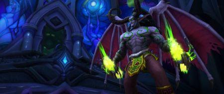 Nueva actualización 7.2.5 de World of Warcraft ¡ya Disponible!