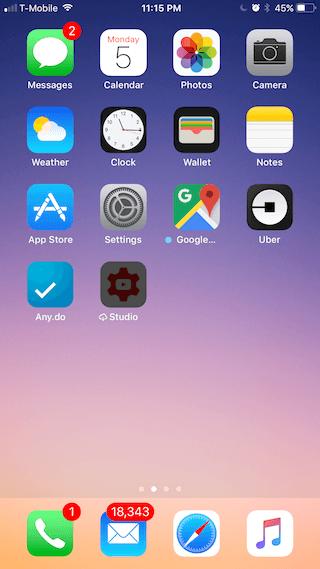 iOS 11 borrará aplicaciones no usadas de manera automática, conservando sus datos - offload-apps-hs