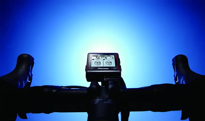 Si eres ciclista, estos dispositivos para ciclismo de Pioneer te encantarán - pioneer-cycle-sport