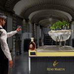 Rémy Martin lanza a nivel mundial la experiencia Microsoft HoloLens