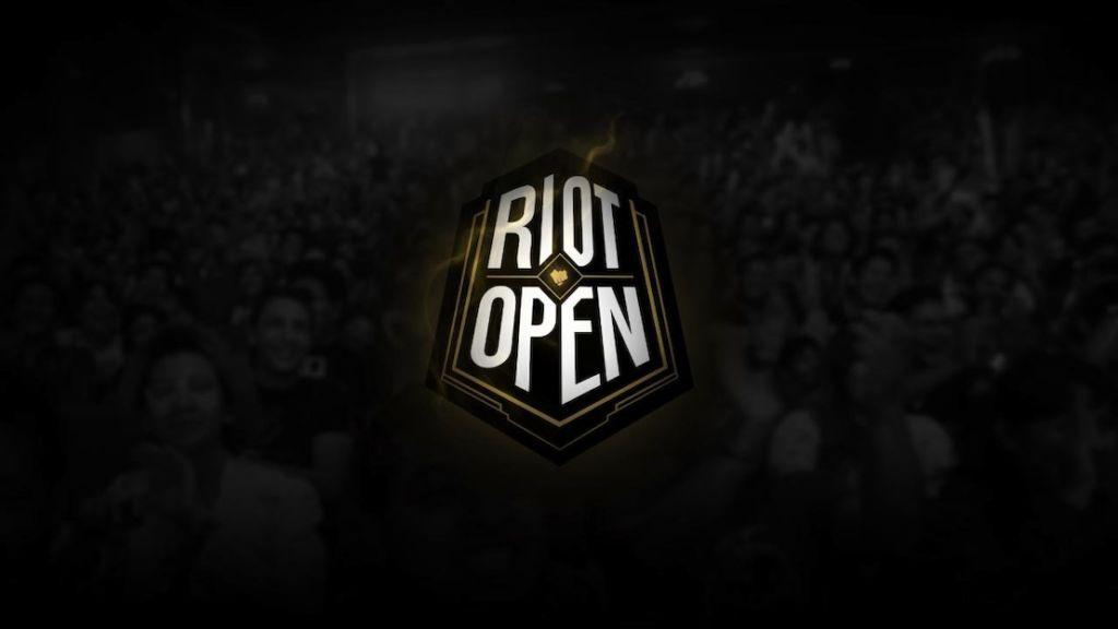 Riot Open, el camino a convertirte en profesional de League of Legends - riot-open-el-camino-a-convertirte-en-profesional-de-league-of-legends