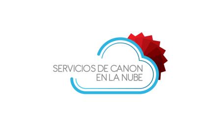 ¿Por qué Canon está lanzando Servicios basados en la Nube?