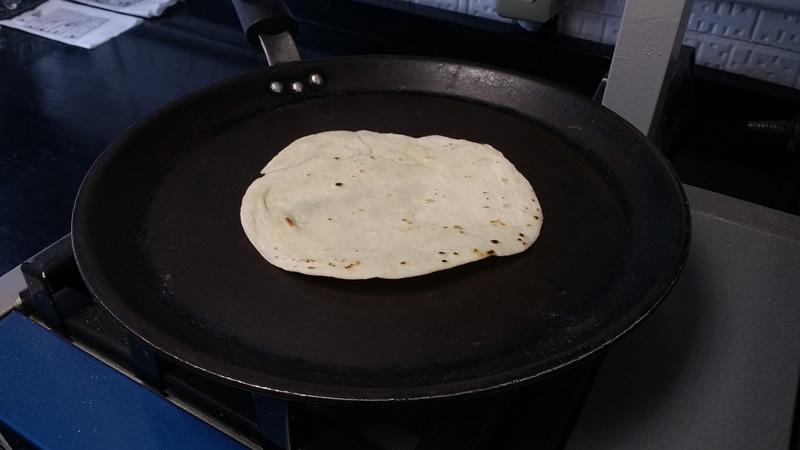 super tortilla unam Producen súper tortilla en la UNAM