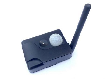 """Desarrollan dispositivo que """"desconecta"""" aparatos electrónicos en desuso"""