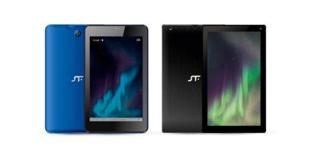 Nuevas tablets Boreal y Boreal Plus: características y precios