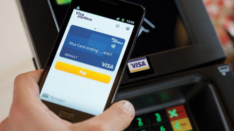 Visa expande su red de tokens para habilitar pagos en el Internet de las Cosas - visa-token-800x450