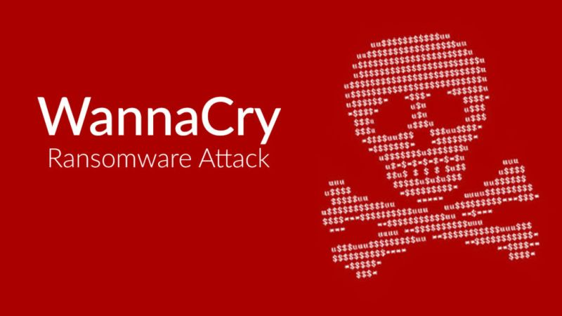Ransomware WannaCry: ¿qué tendríamos que aprender? - wannacry-800x450