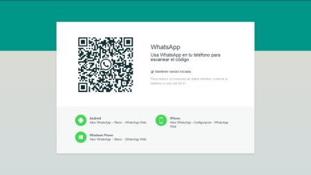 Cuidado con BlackWhats para WhatsApp Web, ¡es una trampa!