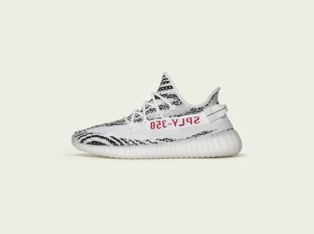 adidas y Kanye West anuncian el regreso de los Yeezy Boost 350 V2 - yeezy-boost-350-v2-adidas_4