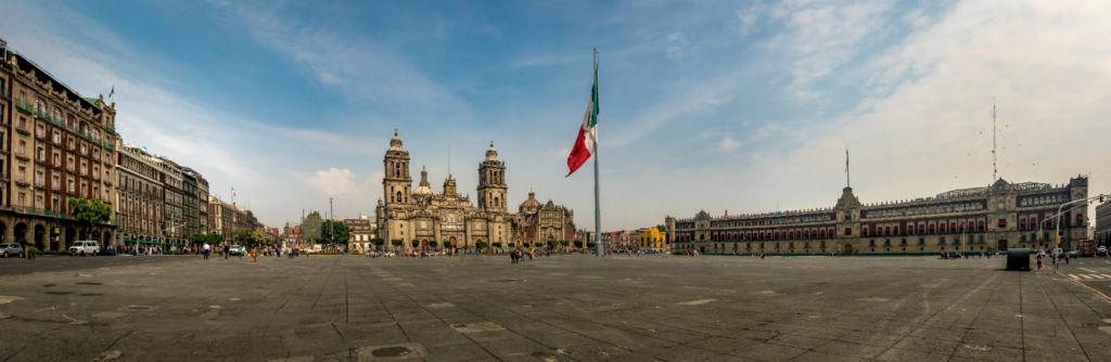 ¿Qué impacto tendrá la remodelación del Zócalo? - zocalo