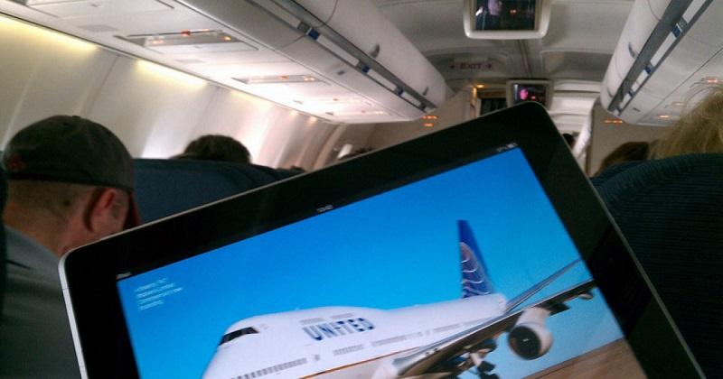 Dispositivos electrónicos serán revisados si quieres viajar a los Estados Unidos - 1161636_fvv-800x420