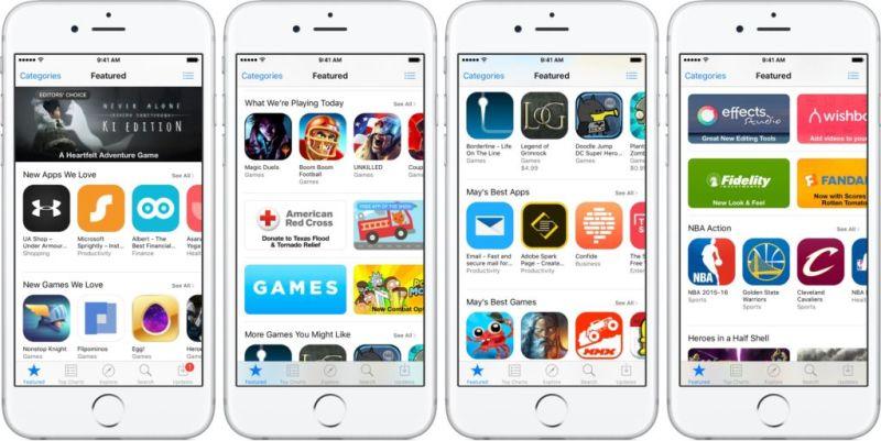 Apple ya permite que pagues por tus compras con PayPal en México y Canadá - apple-app-store