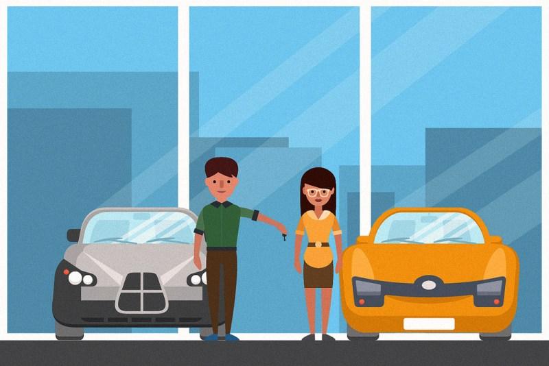 Esto debes hacer para comprar y vender tu auto en línea sin riesgos - auto-en-linea-800x534