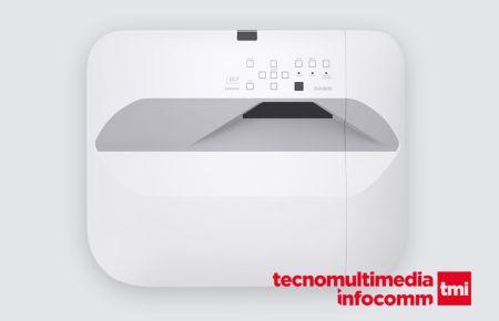 Casio presente Expo TecnoMultimedia InfoComm CDMX con nueva generación de proyectores