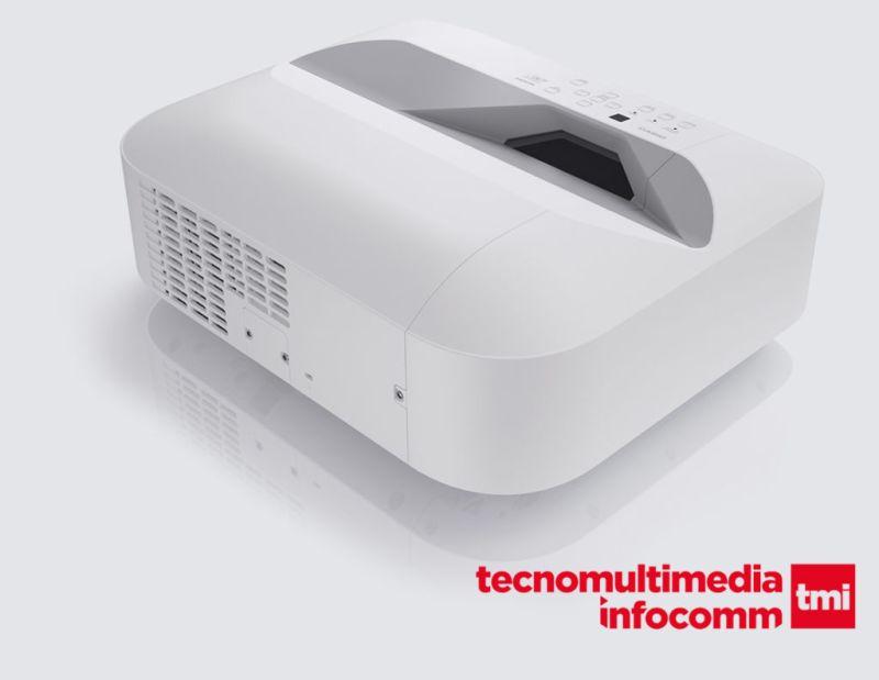 Casio presente Expo TecnoMultimedia InfoComm CDMX con nueva generación de proyectores - casio-lampfree-en-tecnomultimedia-2017-2