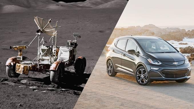 Chevrolet trae la tecnología totalmente eléctrica de la luna a la Tierra - chevrolet-trae-la-tecnologia-electrica-de-la-luna-a-la-tierra