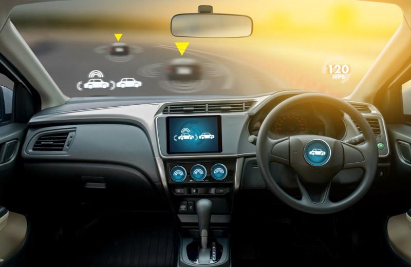 Baidu y Microsoft unen fuerzas en la nube inteligente para desarrollar la conducción autónoma - conduccion-autonoma