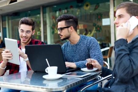¿Cómo convertirte en emprendedor siendo un hacker?
