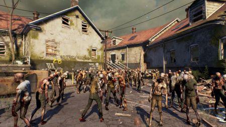 El multijugador Dead Alliance tendrá Beta Abierta ¡disponible en PS4, Xbox One y PC! - dead-alliance