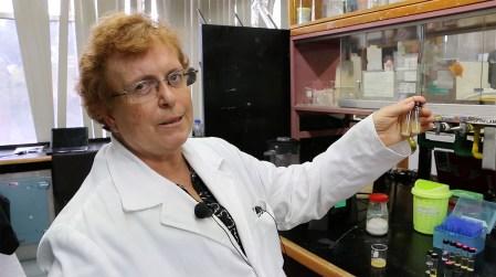 Investigadoras de la UNAM desarrollan enzima que degrada PET