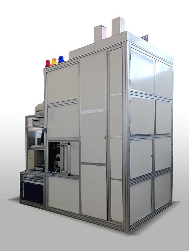 dispositivo propiedades termicas en materiales para construccion Mexicanos patentan dispositivo que mide propiedades térmicas en materiales para construcción