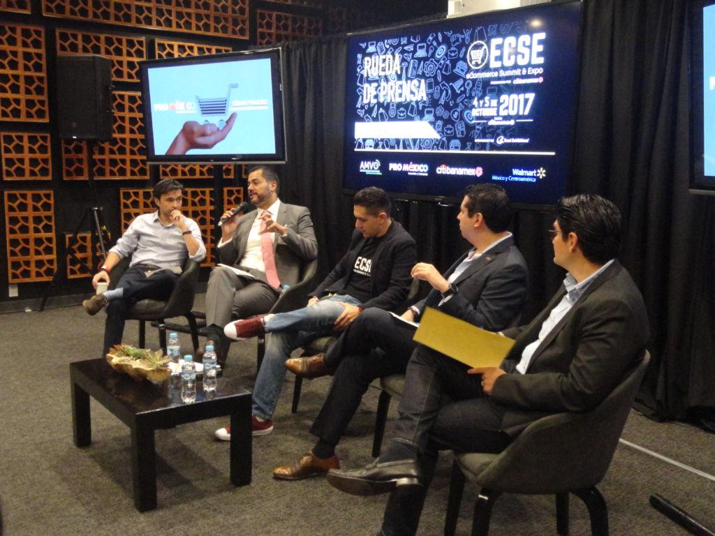 Anuncian la primera edición del eCommerce Summit & Expo 2017 - ecommerce-summit-expo