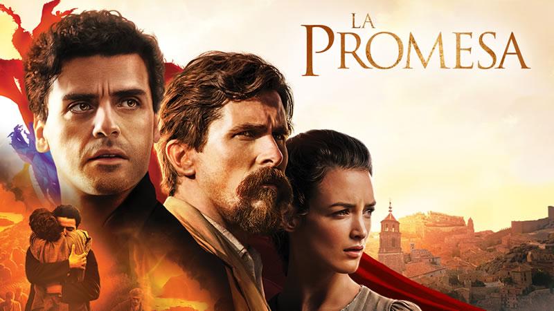 estrenos netflix agosto 2017 la promesa 22 Estrenos en Netflix durante Agosto 2017 que tienes que ver