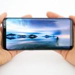 Galaxy S8 y S8+ rompen récords de ventas en América Latina