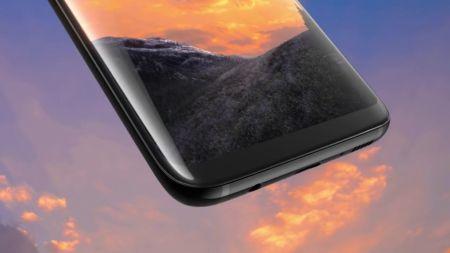 Los Galaxy S9 tendrán el mismo tamaño de pantalla de los S8