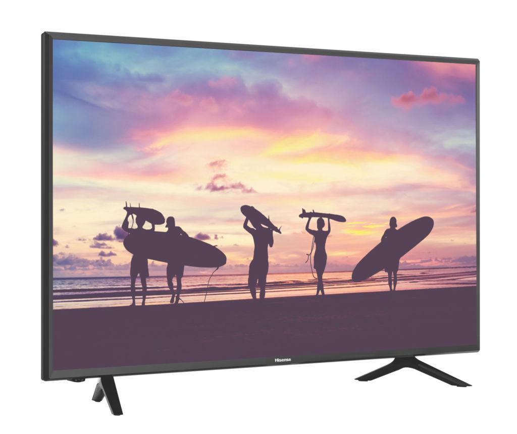 La nueva serie de Smart TV's H6 de Hisense - hisense-h6-smart-tv
