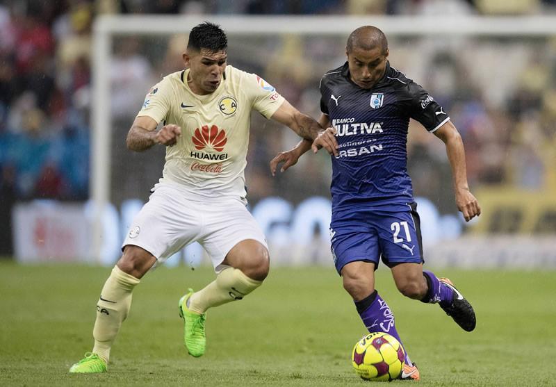 horario america vs queretaro supercopa mx 2017 Horario América vs Querétaro y en qué canal verlo; SuperCopa MX 2017