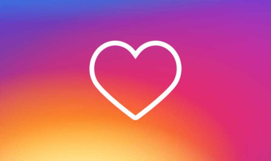 Instagram atacará a trolls mediante Inteligencia Artificial - instagram-heart-e1498942064311