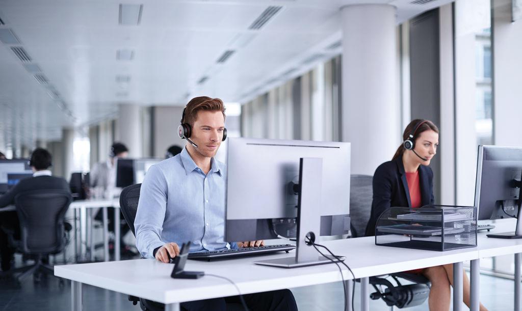 Jabra amplía la línea Evolve con un nuevo auricular inalámbrico: Jabra Evolve 75 - jabra_evolve_75_jabra
