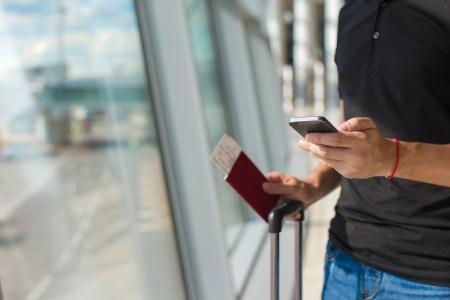 La influencia de los dispositivos móviles en el comportamiento de los viajeros