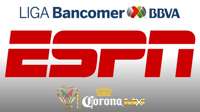 Partidos de la Liga MX Apertura 2017 en vivo por ESPN - liga-mx-apertura-2017-en-vivo-espn