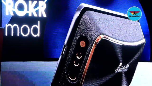 Los próximos Moto Mods de Motorola se centrarán en el entretenimiento - moto-rockr-mod