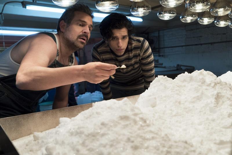 narco 3 netflix Tercera temporada de Narcos se estrena el 1 de septiembre