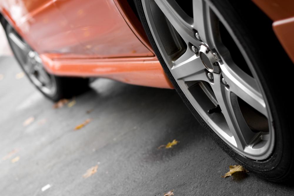 neumaticos Cómo hacer que las llantas del auto duren más tiempo