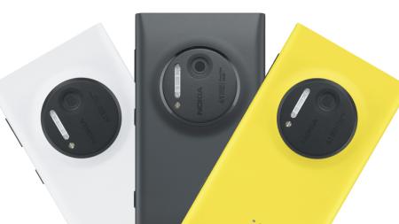 Los futuros smartphones Nokia utilizarán cámaras con óptica ZEISS