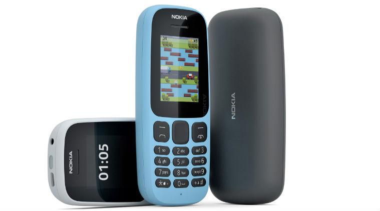 Nokia 105 y 130: la marca reafirma su apuesta por los teléfonos básicos - nokia-105