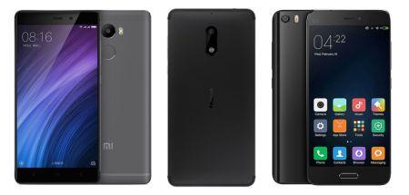 Nokia ayudará a Xiaomi en su camino a la expansión mundial