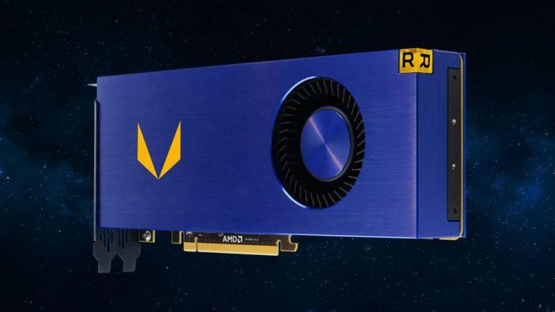 AMD lanza Radeon Vega Frontier Edition, la tarjeta gráfica más rápida del mundo - radeon-vega-frontier-edition_2-800x450