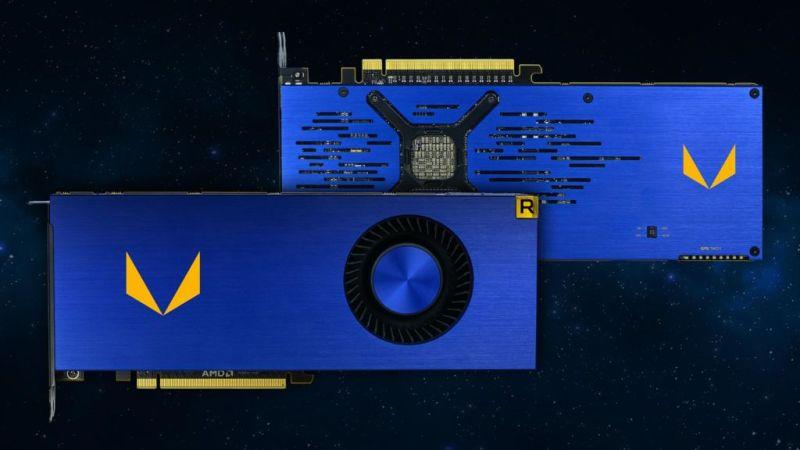 AMD lanza Radeon Vega Frontier Edition, la tarjeta gráfica más rápida del mundo - radeon-vega-frontier-edition_4-800x450
