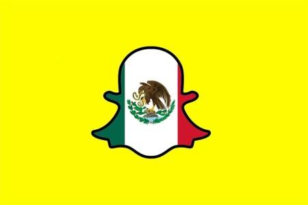 Snapchat: 3 millones de usuarios únicos en México