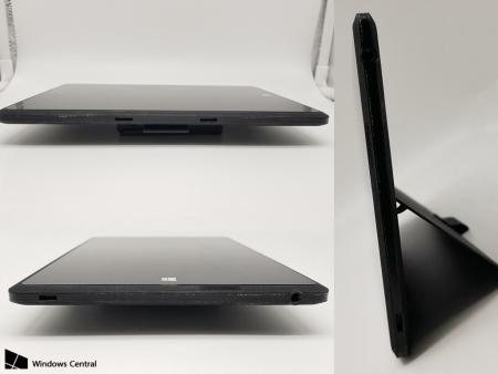 Conoce a la Surface Mini: la pequeña tablet de Microsoft que nunca se presentó