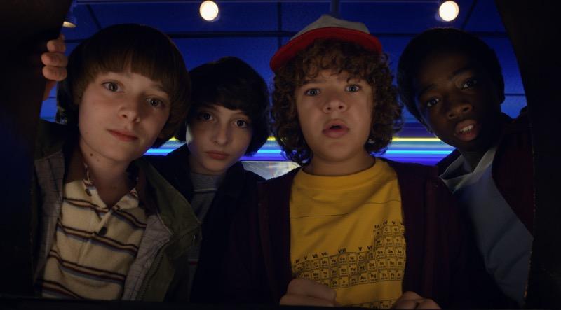 Netflix revela el tráiler de Stranger Things 2 - trailer-stranger-things-2